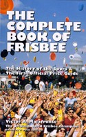 The Complete Book of Frisbee.