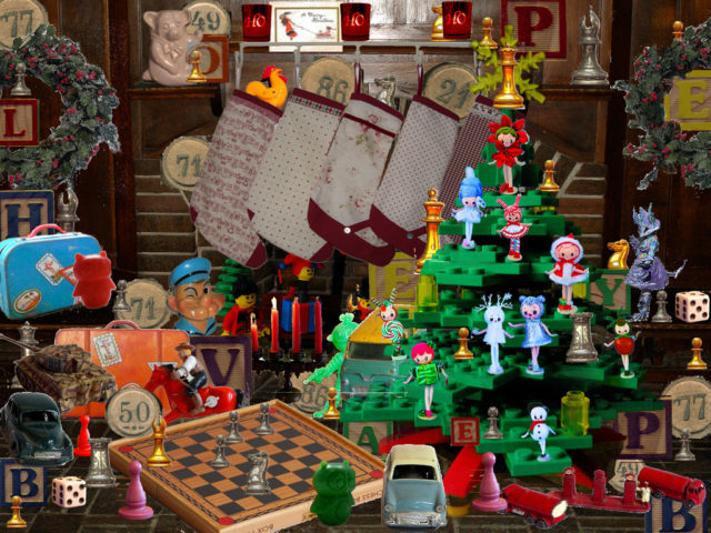 find hidden objects free online