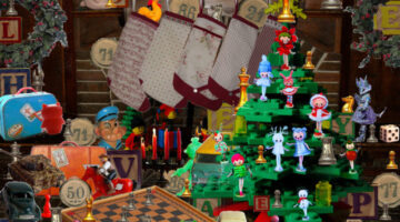 Strategies & Tips For Playing Hidden Object Games