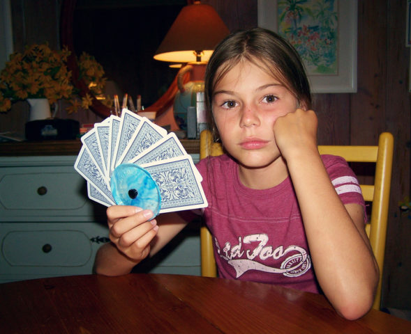 how to play crazy eights for kids