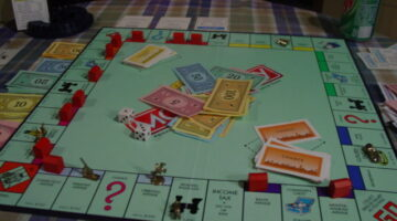 New Monopoly Rules: 6 House Rules To Make The Game Even More Exciting