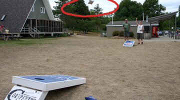 Everything You Want To Know About Playing Cornhole: The Best Backyard Game Ever!