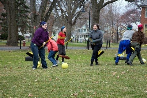 playing-quidditch-game